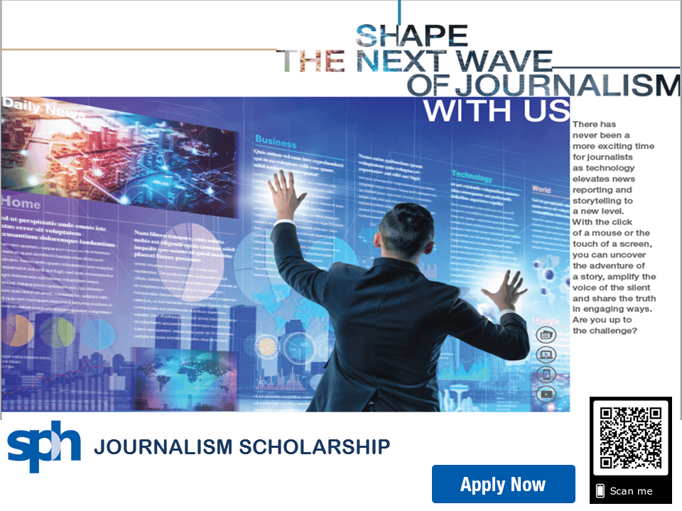 Journalism Scholarship Opportunities